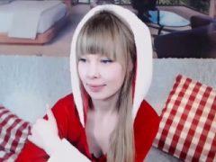 Euro teen Weihnachten feiern auf Webcam für Sie auf COMEMYCAM
