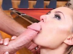 Süße Titten Blonde Lange Beine Fucked Hard Avalon Herz
