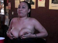 Porno-Gesellschaft Gastgeber Sex-Spiele