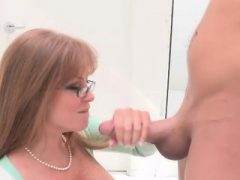 Cougar Sins mit Stepdaughters Hung Lover
