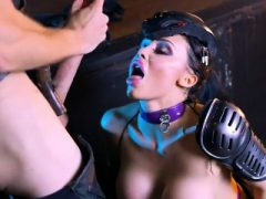 Der heißeste Pornostar Aletta Ocean bekommt Anal und Gesichtsbehandlung