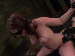 BDSM-Demütigung für jugendlich Herbst Kline