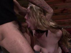 BDSM Demütigung für jugendlich Jayden Rae