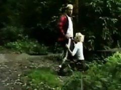 Hits außen WAS UND Deutsche Blondine trifft IHR Titel?