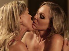 Senator und Richter lesbische Babes nasse Pussy Action