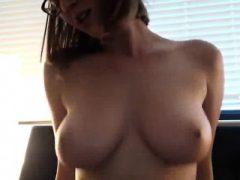 Hot Dirty Talking Webcam Schlampe