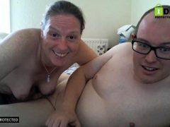 Kleine Webcam Striptease Amateur