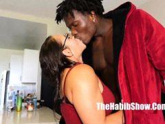 caramela kupplung sexy latina rican gefickt bbc louie smalls