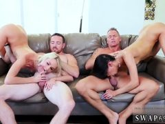 HD Anal Teens Gruppe und Würgen The Suggestive Swap